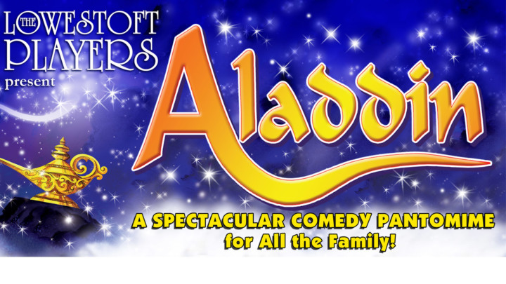 The Lowestoft Players – Aladdin