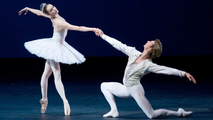 Bolshoi Ballet: Jewels… CANCELLED