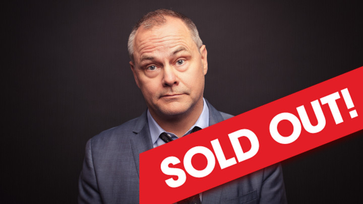 Jack Dee: Off the Telly (14+)