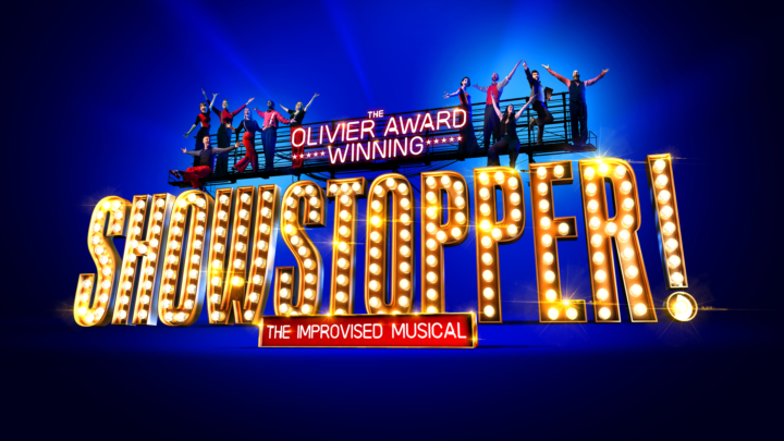 Showstopper! An Improvised Musical