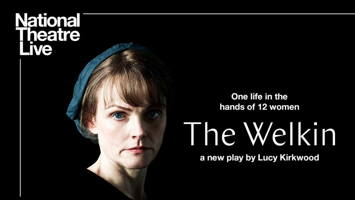 The Welkin: NT Live (15)… CANCELLED