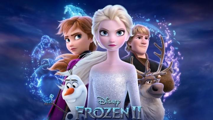 Frozen II (U)