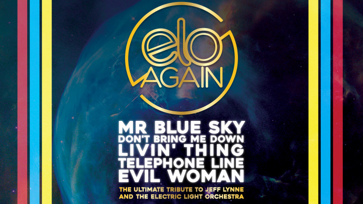ELO Again [Rescheduled]