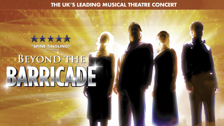 Beyond the Barricade [Rescheduled]