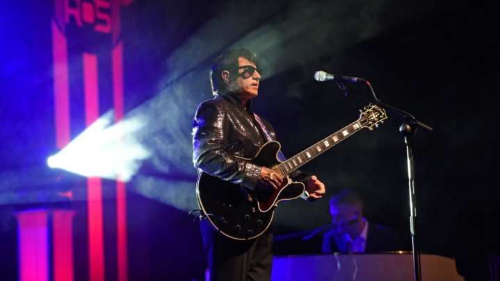 The Roy Orbison Story  [Rescheduled]