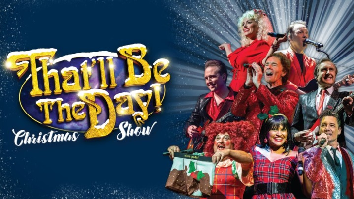 That'll Be the Day: The Christmas Show