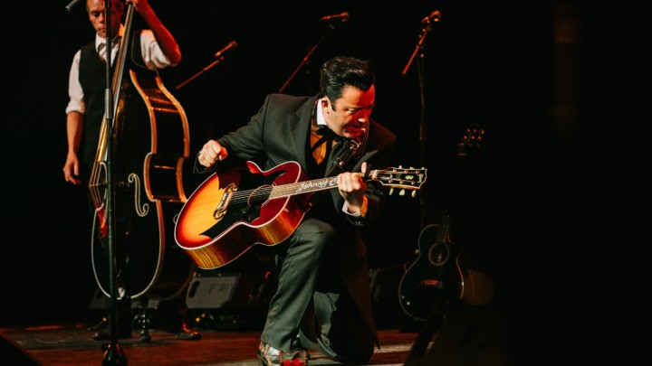 The Johnny Cash Roadshow [Rescheduled]