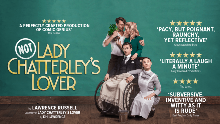 Not: Lady Chatterley's Lover [Cancelled]