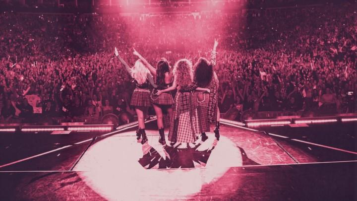 Little Mix: LM5 The Tour Film