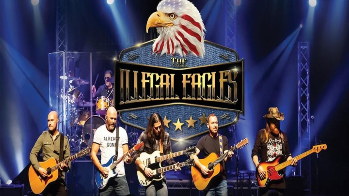 The Illegal Eagles [Postponed]