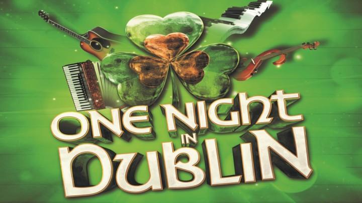 One Night in Dublin [Rescheduled]