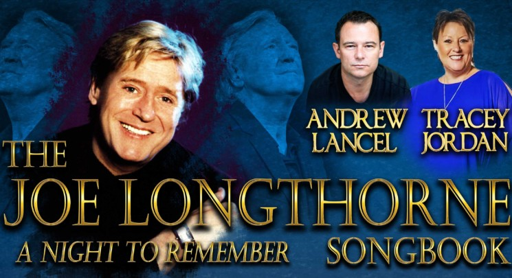 A Night to Remember – The Joe Longthorne Songbook [Cancelled]